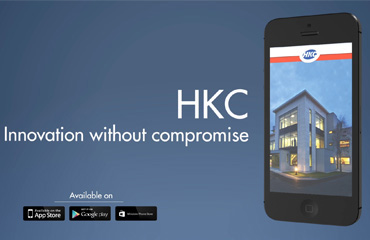 HKC Security App Demo