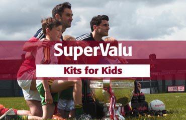 SuperValu Kits for Kids