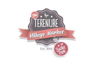 The Terenure Village Market logo
