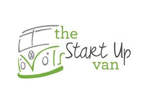 TheStartupVan brand logo