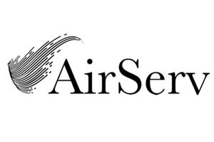 AirServ Logo