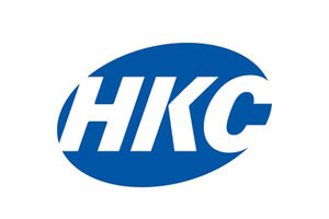 Irish Company HKC security brand logo