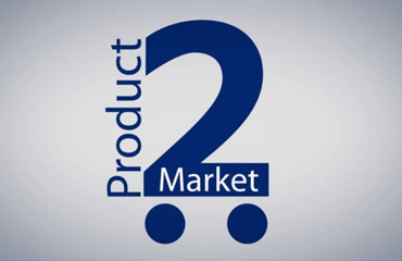 Product2Market Animation